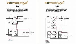 24 Volt Trolling Motor Wiring Diagram