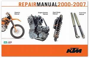 Ktm Spare Parts Manual