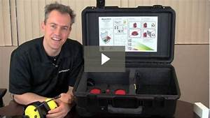 Quick Start Guide  Portable Wireless System