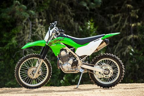 Kawasaki Klx 230 Backgrounds by 2020 Kawasaki Klx230r Impression Review Dirt Bike