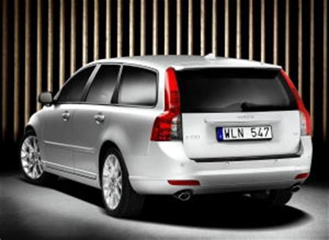 volvo   specifications fuel economy emissions