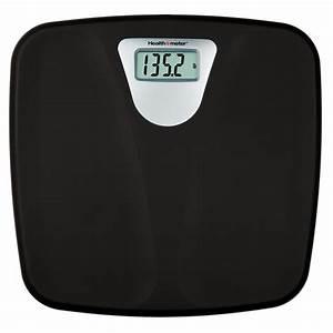 health o meterr digital scale at healthometercom With health o meter bathroom scale
