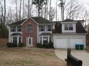 5385 Rock Place Dr, Stone Mountain, GA 30087 Foreclosed ...
