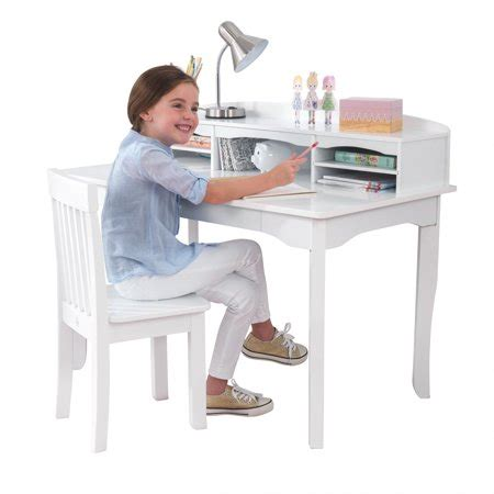Kidkraft Avalon Desk With Hutch by Kidkraft Avalon Desk With Hutch And Chair