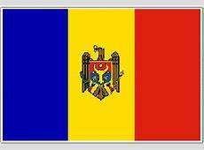 Moldova Flag, Flag of Moldova