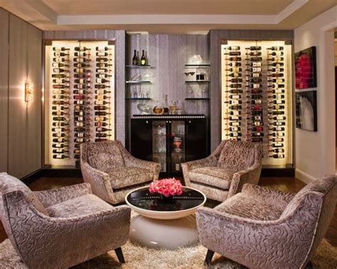 wine cellar wine wall wine and living rooms