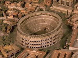 The Colosseumnetchronology