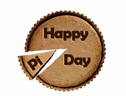 Pi Celebrate National Irrational Pie Happy March