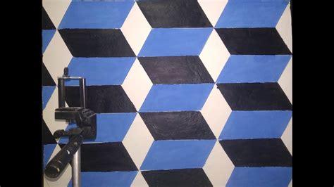 wall art draw painting wallpaper easy lukisan cat