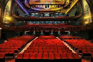 See Inside The New Curran Theatre Before Its Big Reopening