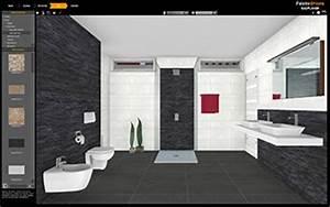 Fliesenplaner Online Kostenlos : kostenloser 3d badplaner palette home ~ Markanthonyermac.com Haus und Dekorationen