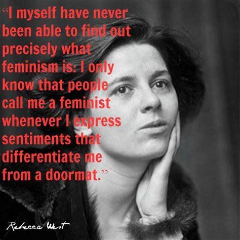 feminist doormat quote feminist quotes quotesgram
