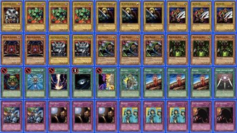 History Of Top Tier Decks 20022015  Duel Amino