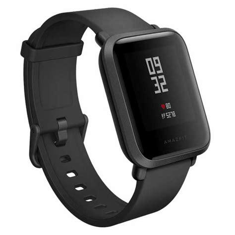 amazfit bip smartwatch yang bisa bertahan sebulan dengan sekali charge
