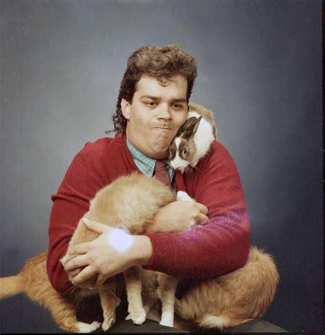 awkward pet