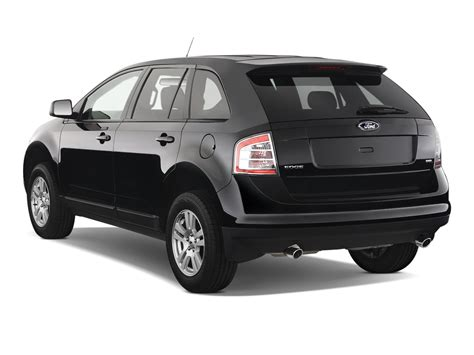 2010 Ford Edge Mpg 2010 ford edge reviews and rating motor trend