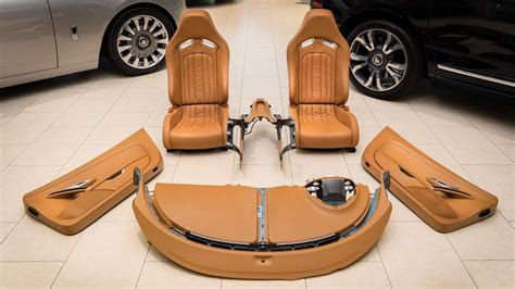 However, it's easier said than done as such a. $150,000 Will Buy You A Bugatti Veyron, But Only The Interior