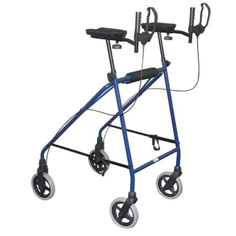 wheelchair cusion days forearm gutter walker wheelchairs stuff