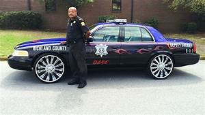 Richland County Sheriff's Department New Educational Tool ...