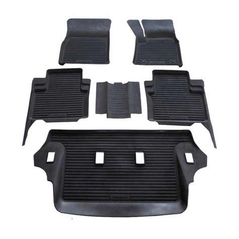 Harga Karpet Karet Pajero jual otoproject maxmat karpet mobil untuk all new fortuner
