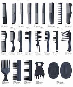 Different Styles Of A Comb The Best Brushes For Every