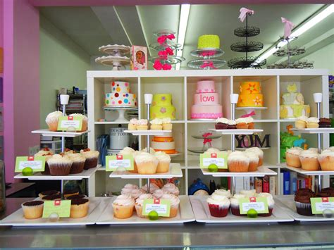 cupcake shop   Ate by Ate