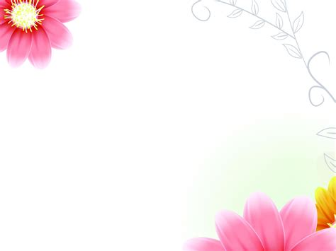 Free Desktop Spring Wallpaper Background Images Flowers Pink Group 52