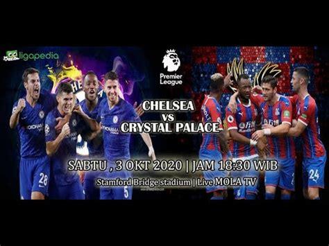 Prediksi Bola liga inggris Crystal palace vs Brighton 18 ...