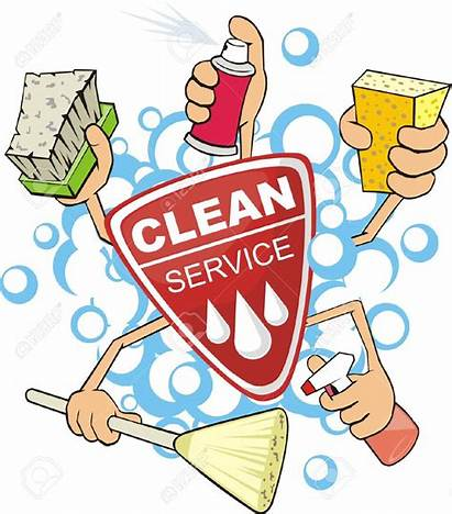 Clipart Cleaners Cleaning Clean Keep Sign Clip