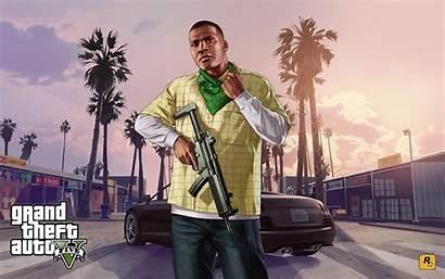 Gta Wallpapers Grand Theft Fondos Pantalla Gratis