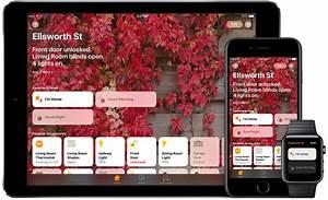 Apple Home App : hands on with new homekit features in ios 11 ~ Yasmunasinghe.com Haus und Dekorationen