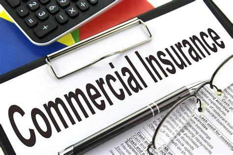 commercial insurance alliance insurance association