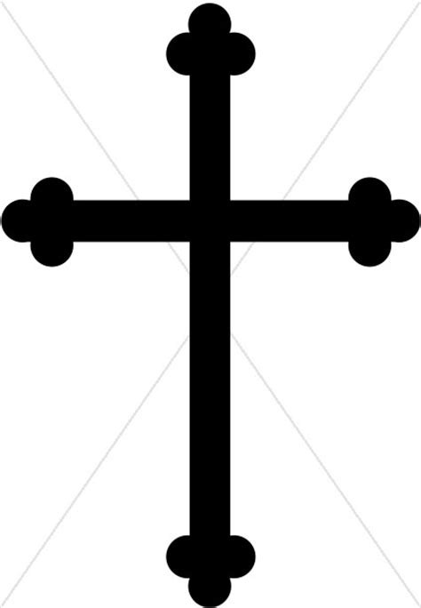 cross clipart cross graphics cross images sharefaith page