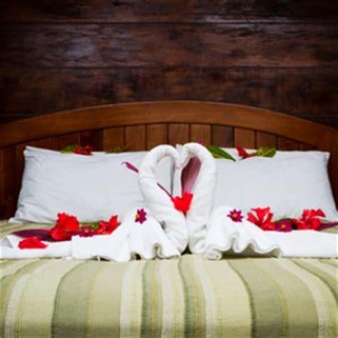 une chambre feng shui d 39 amour