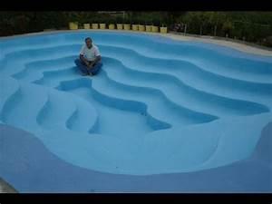 Swimmingpool Selber Bauen : schwimmbad selber bauen pool selber bauen beton pool ~ Watch28wear.com Haus und Dekorationen