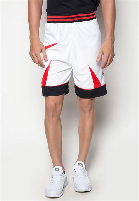 pba smb jersey shorts home accel sports