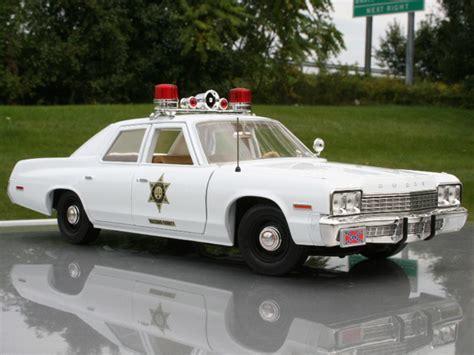 dukes  hazzard police car diecast cars