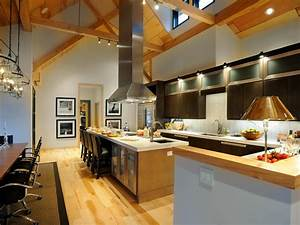 HGTV Dream Home 2011: Kitchen Pictures and Video From