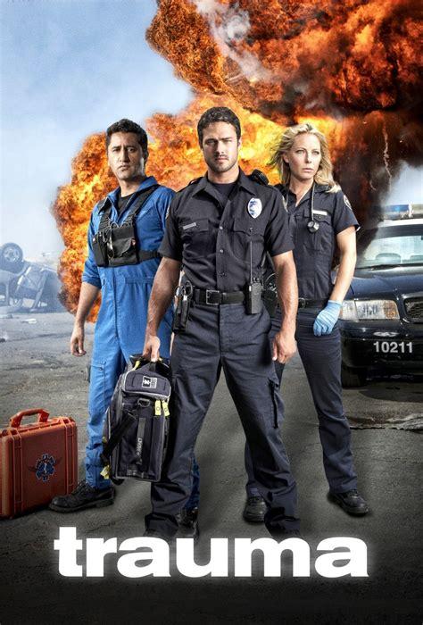 Casting Trauma (US) saison 1 - AlloCiné