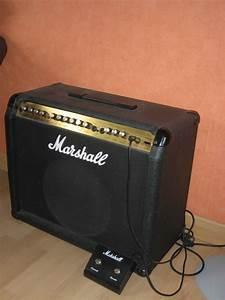 Marshall 8080 Valvestate 80v Image   77728