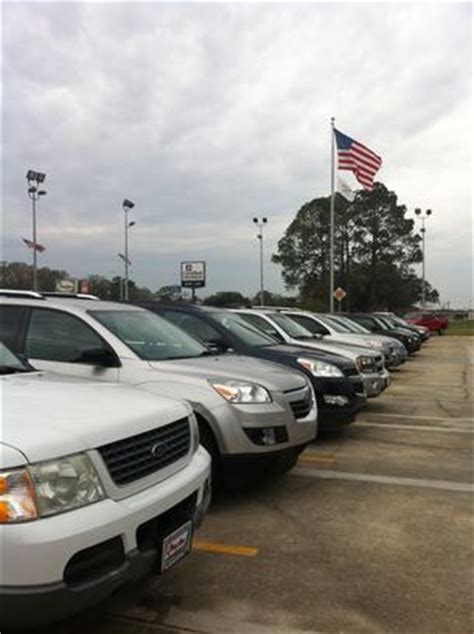 Gerry Lane Chevrolet  Baton Rouge, La 708064464 Car