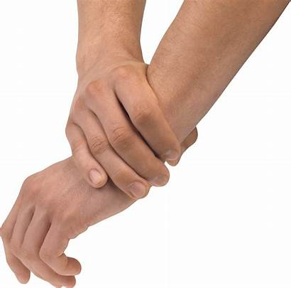 Hand Hands Holding Clipart Transparent Cuffed Background