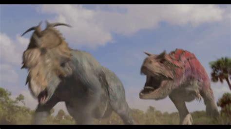 The Carnotaurus Attack Scene (hd