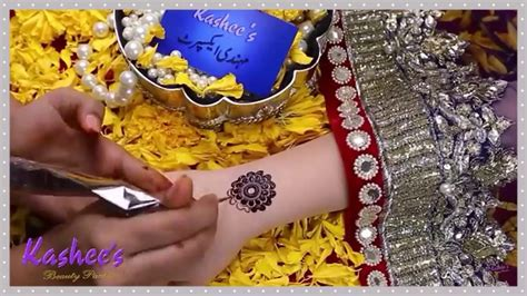Get ready to all insight you ever wants about expert mehndi designs by kashee. Kashee's signature henna designs ever best mehndi designs - YouTube