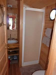 salle de bain fotografia de gites chambre d39hotes With chambre d hote saint pol sur ternoise