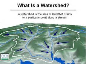 what is a watershed and its health benefits