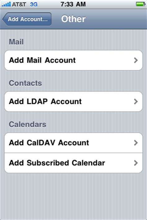 how do i add to my iphone how can i set up email on my iphone or ipod touch media