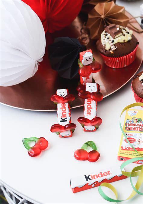 kinderschokolade torte basteln kinderschokolade muffins torte mehr f 252 r kindergeburtstag