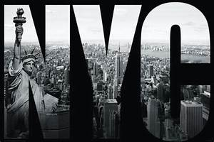 New York Poster : new york nyc mural posters at ~ Orissabook.com Haus und Dekorationen