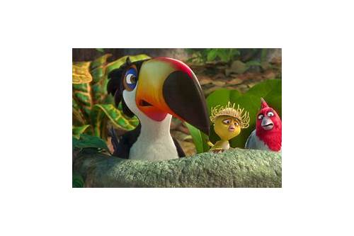 download rio 2 full movie in hindi dubbed